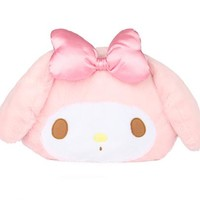 My Melody Table Cushion: Pink