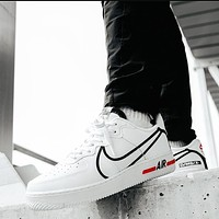 Nike Air Force 1 simple low-top versatile casual sports shoes