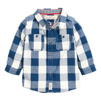 H&M Oxford Shirt $12.99