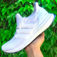 Adidas Ultra Boost Ub New Fashion couple edgy sneakers running leisure sport shoes