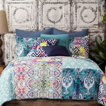 Poetic Wanderlust by Tracy Porter Florabella Bedding Collection | Dillards.com