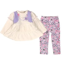 Infant Baby Girl Clothing Set