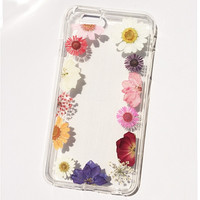 Florals Home Resin Iphone Cases