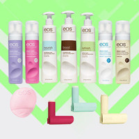 EOS Smooth Stick, Shave Cream, Hand Lotion, Body Lotion NEW Authentic