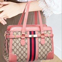 New fashion large capacity single shoulder messenger bag