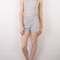 Vintage (ALL SIZES) 70s Deadstock Wrangler Athletic High Waisted Shorts