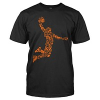 Basketball Player - T Shirt
