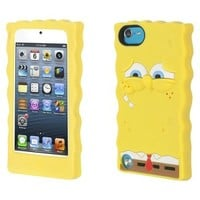 Griffin Case for iPod Touch 5th Generation - Spongebob (GB36445)