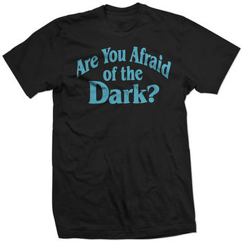 New ARE YOU AFRAID Of The Dark tv show retro rare new Shirt- All Sizes / Styles Hoodie Crewneck Sweatshirt Etc