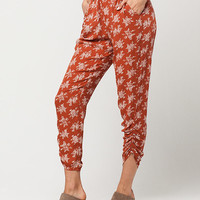 VOLCOM West Coast Womens Pants | Pants & Joggers