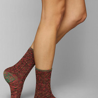 Multi-Marl Boot Sock - Urban Outfitters