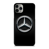 MERCEDES BENZ LOGO iPhone Case Cover