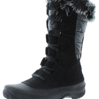 The North Face Purna Women's Snow Boots Winter