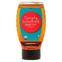 Organic Honey - 12oz - Simply Balanced™