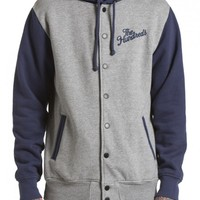 SHOP THE HUNDREDS | The Hundreds: Raphael Snap Jacket