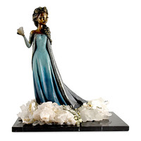 Elsa Figurine by Arribas Brothers - Limited Edition