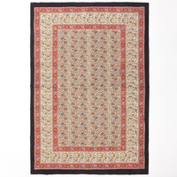 Traditional Elephant Single Tapestry Red Combo One Size For Women 25227934901