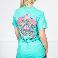 Live What You Love | Mint | Simply Southern