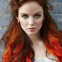 red ombre hair red_ombre_hair-5 – Best Hair Styles 2013