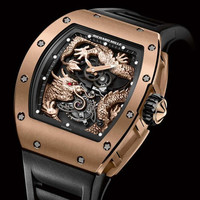 Tourbillon Jackie Chan 057 | The Billionaire Shop
