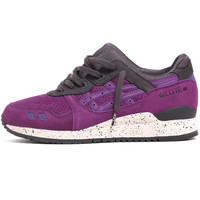Gel-Lyte III 'After Hours Pack' Sneakers Purple / Purple