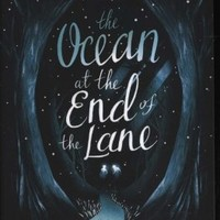The Ocean at the End of the Lane by Neil Gaiman (Paperback)