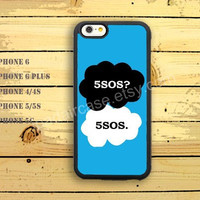 iPhone 6 case,5SOS iPhone case,iPhone6 Plus case,iPhone 4/4S case,iPhone 5/5S case,iPhone 5C case,samsung Galaxy S3/S4/S5,Cell Phone-I21