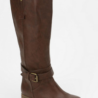 Urban Outfitters - BDG Madison Buckle-Wrap Boot