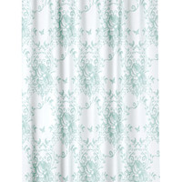 Printed Shower Curtain - from H&M