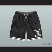 Fresh Prince Bel-Air Academy Basketball Shorts All Sizes