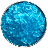 Light Blue Edible Glitter