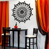 Vinyl Wall Decal Sticker Kaleidoscope #OS_MB840