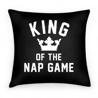 King Of The Nap Game