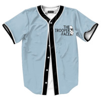 The Trooper Face Jersey