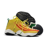 Pharrell x Adidas Crazy BYW Boost Basketball Shoes - Best Deal Online