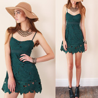 Forest Charm Dress