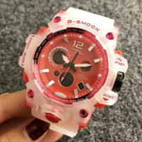 G-SHOCK Fashion Women Men Cool Movement Watch Wristwatch