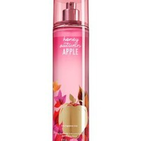 Honey Autumn Apple Fine Fragrance Mist   - Signature Collection - Bath & Body Works