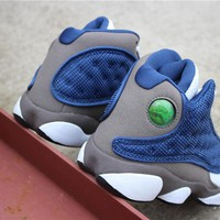 "Duangstyle -Air Jordan 13 Retro ""Flint"""