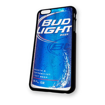 Bud Light M (2) iPhone 6 Plus case