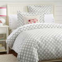 Dot Dreams Duvet Cover + Sham
