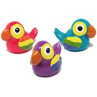 Parrot Lip Gloss Set of 3