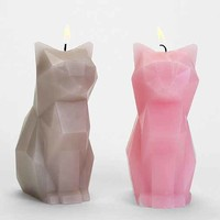 PyroPet Candles Skeleton Cat Candle
