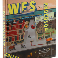 Quirky The Wes Anderson Collection Book by ModCloth