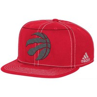 Toronto Raptors NBA Snapback Hat by Adidas NWT Basketball Defend the North New