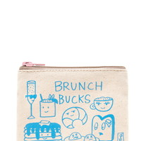 Stacy Michelson Brunch Pouch