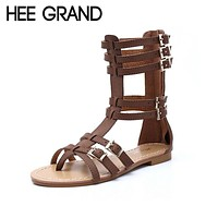 Fashion Gladiator Sandals