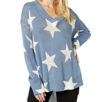 Star Gaze Cliffside Sweater