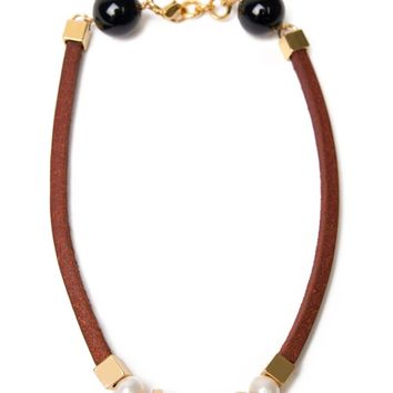 Lizzie Fortunato Jewels 'Le Luxe' necklace