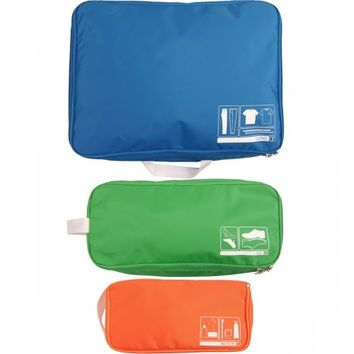 Flight 001 – Where Travel Begins. F1 Spacepak Set Color - Spacepak - All Products